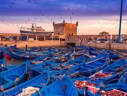 port Mogador Essaouira
