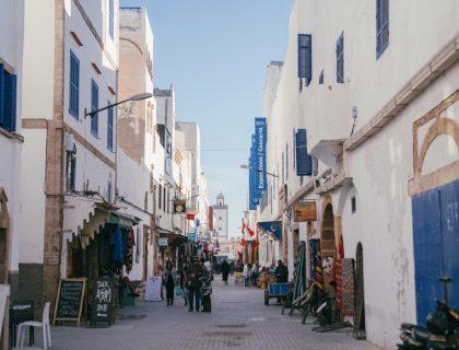 photo-Essaouira