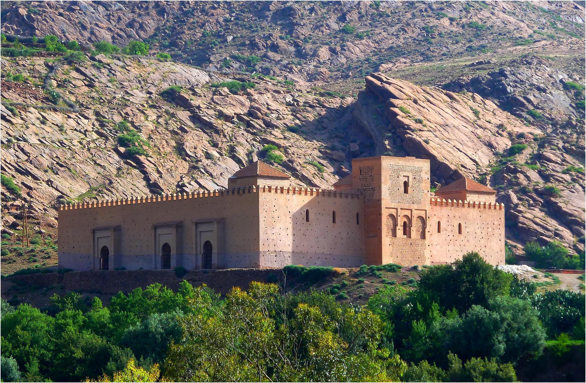 tenmal-mosque