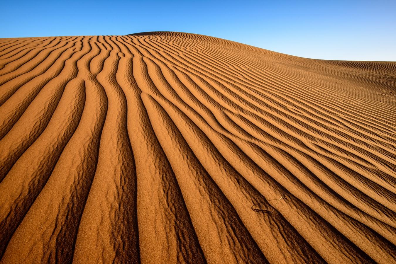 Zagora la porte du désert