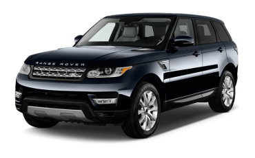 Rent Range Rover Sport with driver – 4 pax