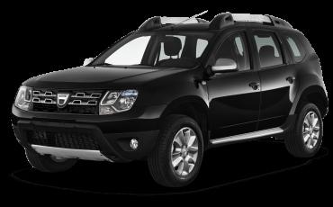 Dacia Duster 4×4