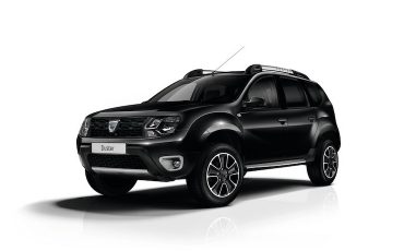 Dacia Duster 4×2 automatic