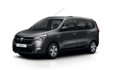 Dacia Lodgy 7 places