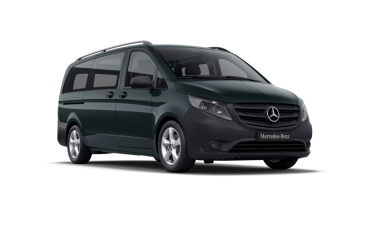 Mercedes Vito 6 pax