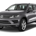 Volkswagen Touareg Automatic