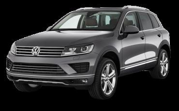 Volkswagen Touareg Automatique